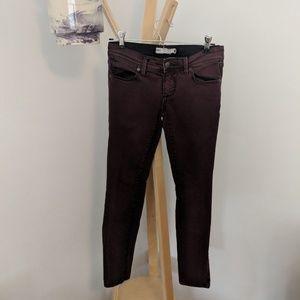 ❤️ free people skinny jeans